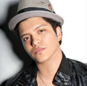 Bruno Mars Management contact