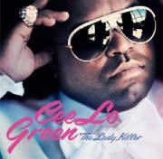 Cee Lo Green contact