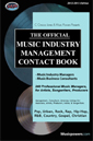 The 2012-13 Management Contact Book