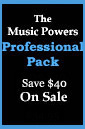 Music Business Professional Pack